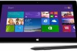 TABLET TERBARU : Microsoft Garap Dua Varian Tablet Jumbo