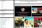 PEMERINTAH BLOKIR SITUS RADIKAL : 7 Pimpinan Media yang Diblokir Datangi Kominfo