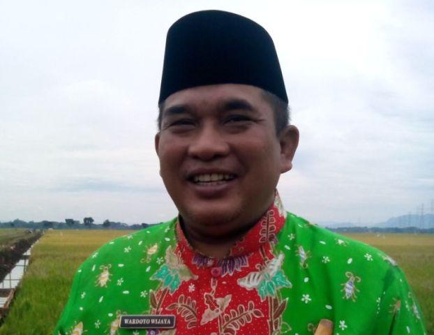 PILGUB JATENG 2018 : Wardoyo Wijaya akan Kembalikan Formulir Cagub PDIP 10 Agustus 2017