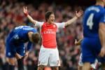 HASIL DAN KLASEMEN LIGA PREMIER INGGRIS: Liverpool-Arsenal Menang, Persaingan Papan Atas Kian Sengit