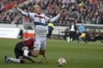 HANNOVER 96 VS BAYERN MUNICH : Tekuk Hannover 1-3, Bayern Kian Kokoh di Puncak Klasemen