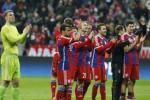 LIGA CHAMPIONS : Lumat Shakhtar 0-7, Bayern Melenggang ke Perempat Final