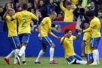 Timnas Brasil Pilih Berlatih di Tottenham, Argentina di Manchester City
