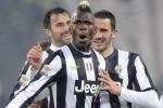 JUVENTUS VS SASSUALO : Gol tunggal Pogba bawa Juventus tekuk Sassuolo