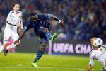 LIGA CHAMPIONS : Hajar Basel 0-4, Porto Melenggang ke Perempat Final
