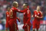 HASIL DAN KLASEMEN LIGA JERMAN 2014/2015 : Bayern Munich Kian Kokoh Puncaki Bundesliga