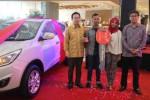 1ST ANNIVERSARY LOTTE MEMBERS : Ini Dia Peraih Hadiah Mobil Lotte Mart