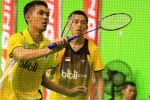 SELANDIA BARU TERBUKA 2015 : Fajar/Rian Lolos ke Perempatfinal