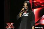 X FACTOR INDONESIA : Ajeng Mamamia Terdepak,  X Fellas: Syukur Deh Enggak Lolos