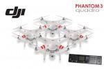TEKNOLOGI TERBARU : DJI Hadirkan Drone dengan Kemampuan 4K Video