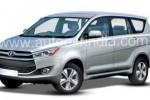 Desain Toyota Kijang Innova terbaru. (Autocarindia.com)