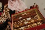 PUTRA JOKOWI NIKAH : Jokowi akan Kenakan Beskap Landung dan Jawi Jangkep