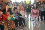 HUKUMAN MATI : Presiden Filipina Mintakan Ampun untuk Mary Jane