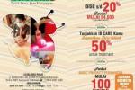 Catalunya Skin Care Spesial Promo