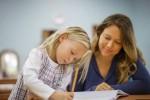 TIPS ASUH ANAK : Anak Cerdas Sulit Konsentrasi? Ini Penyebabnya