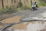 Sejumlah Jalan Rusak di Sukoharjo Belum Diperbaiki, Begini Penjelasan DPUPR