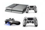 KONSOL GAME TERBARU : Sony Umumkan PS4 Limited Edition
