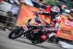 BALAP MOTOR : Duel Sengit CB150R VS CBR150R, Siapa Jawara?