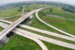 PROYEK INFRASTRUKTUR : Pembebasan Lahan Tol Batang-Semarang Capai 268,192 Ha