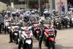 PENJUALAN SEPEDA MOTOR : Di Jateng, Yamaha Naik 9%