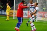 DFB-POKAL 2015 : Lewat Adu Penalti Bayern ke Semifinal Seusai Singkirkan Leverkusen