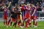 LEG II PEREMPATFINAL LIGA CHAMPIONS : Hajar Porto 1-6, Bayern Melenggang ke Semifinal