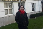 KINERJA KPK : 10 Tahun di KPK, Chatarina: Tantangan Pemberantasan Korupsi Sangat Besar
