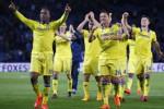 LEICESTER VS CHELSEA : Tekuk Leicester 1-3, Selangkah Lagi Chelsea Juara