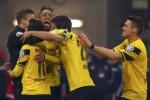 DFB-POKAL 2015 : Bayern Tersingkir, Dortmund Menang Lewat Adu Penalti