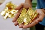 ilustrasi emas batangan (JIBI/Bisnis)