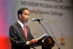 KONFERENSI ASIA AFRIKA : 11 Kepala Negara Bergantian Temui Jokowi