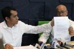PSSI DIBEKUKAN : PSSI Ingin Sidang PTUN Selesai Sebelum Idul Fitri