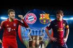 SEMIFINAL LIGA CHAMPIONS : Ini Dia Prediksi, Lines Up Laga Barcelona VS Bayern