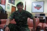 LEBARAN 2015 : 150 Tentara Jaga Keamanan Arus Mudik dan Balik