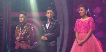D' ACADEMY 2 : Result Show 3 Besar Dangdut Academy 2 Ditunda, Evi Masamba Tertinggi Sementara