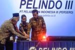 KASUS PELINDO II : Rini Bantah Terima Gratifikasi dari RJ Lino