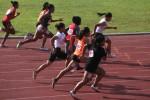 PEMBINAAN ATLET : Solo Matangkan Sekolah Khusus Olahragawan