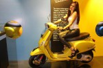 SEPEDA MOTOR BARU VESPA : Vespa Siapkan Kejutan Tahun Ini