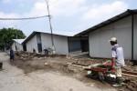 PASAR DARURAT KLEWER : DPP Membuka Paksa 42 Kios Kosong