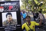 SELEKSI PIMPINAN KPK : Pegiat Antikorupsi Jogja Desak Jokowi Tunda Penyerahan Nama Capim