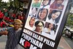 SELEKSI PIMPINAN KPK : ICW Buka Nama Capim KPK yang Diduga Tersangkut Korupsi