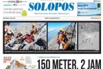 SOLOPOS HARI INI : Evakuasi Pendaki Eri Yunanto hingga SBY Merasa Difitnah Sudirman Said