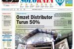 SOLOPOS HARI INI : Soloraya hari ini: Heboh Kabar Beras Sintetis, Omzet Distributor Turun 50%