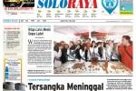 SOLOPOS HARI INI : Soloraya Hari Ini: Terjerat Kasus Narkoba, Mantan Anggota DPRD Sragen Diringkus