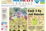 SOLOPOS HARI INI : Soloraya Hari Ini: Elpiji 3 Kg Jadi Rebutan hingga Kru Bus Mogok