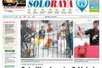 SOLOPOS HARI INI :  Soloraya Hari Ini: Gula Kian Langka & Mahal