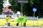 FOTO PELESTARIAN LINGKUNGAN : Perkuat Moratorium Hutan!