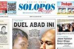 SOLOPOS HARI INI : Duel Mayweather dan Pacquiao hingga Novel Anggap Bareskrim Berlebihan
