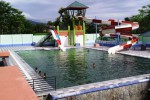 Objek Wisata Umbul alias Umbul Square di Dolopo, Kota Madiun (Facebook)