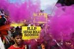 ISC A 2016 : Jakmania Siap Sambangi Bandung